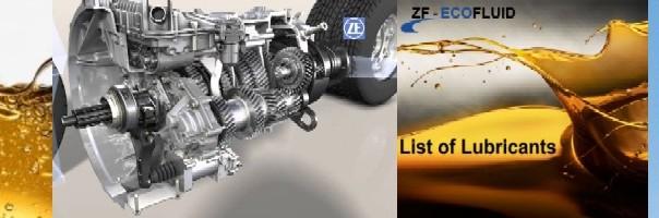 transmission-parts org – Original ZF and Kessler parts